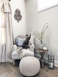Inspiring Reading Room Decoration Ideas To Make You Cozy 47