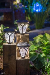 Outstanding Lighting Ideas To Light Up Your Garden With Style 12