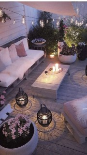 Outstanding Lighting Ideas To Light Up Your Garden With Style 32