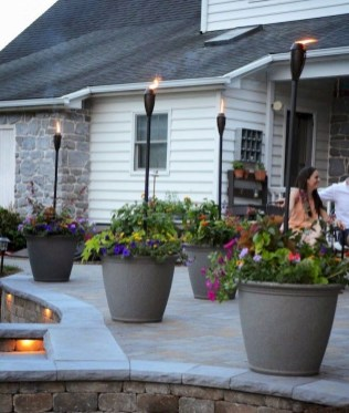 Outstanding Lighting Ideas To Light Up Your Garden With Style 42