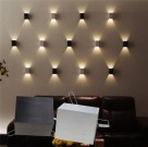 Pretty Lighting Decor Ideas On The Walls Of Your Room 44