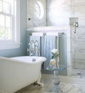 Stylish Coastal Bathroom Remodel Design Ideas 09