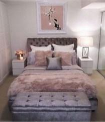 Trendy Decoration Ideas For Teenage Bedroom Design 13