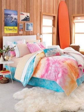 Trendy Decoration Ideas For Teenage Bedroom Design 15