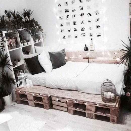 Trendy Decoration Ideas For Teenage Bedroom Design 38