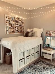 Trendy Decoration Ideas For Teenage Bedroom Design 41