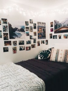 Trendy Decoration Ideas For Teenage Bedroom Design 49