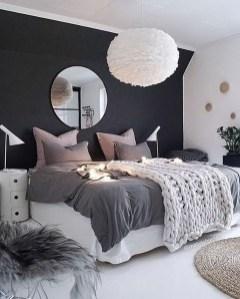 Trendy Decoration Ideas For Teenage Bedroom Design 51
