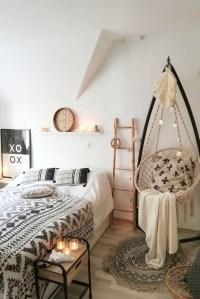 Trendy Decoration Ideas For Teenage Bedroom Design 52
