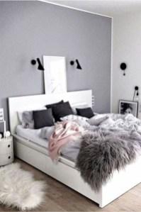 Trendy Decoration Ideas For Teenage Bedroom Design 53