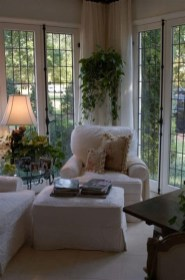 Unordinary Sunroom Design Ideas For Interior Home 21