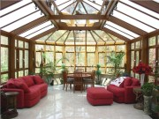 Unordinary Sunroom Design Ideas For Interior Home 25