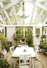 Unordinary Sunroom Design Ideas For Interior Home 29