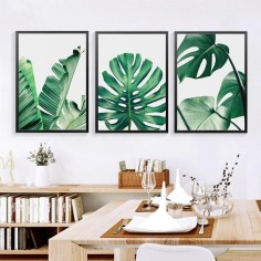 Amazing Wall Art Design Ideas For Living Room 44