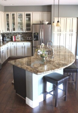 Astonishing Kitchen Remodeling Ideas On A Budget 07