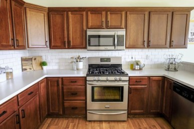 Astonishing Kitchen Remodeling Ideas On A Budget 29