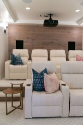 Best Small Movie Room Design For Your Happiness Family 01