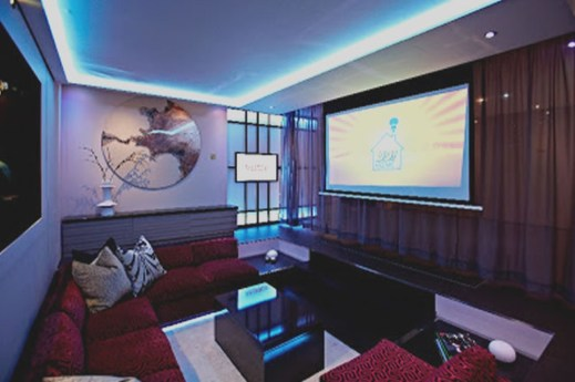 Best Small Movie Room Design For Your Happiness Family 16