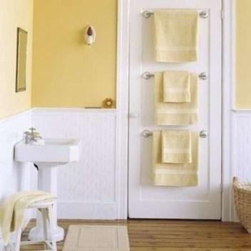 Brilliant Bathroom Storage Ideas For Your Bathroom Design 09