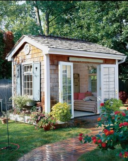 Classy Summer House Ideas For Home Interior 39
