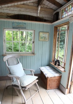 Classy Summer House Ideas For Home Interior 48