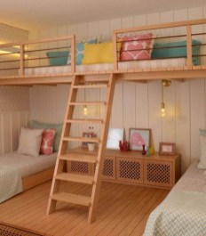 Gorgeous Bedroom Decoration Ideas For Kids 10
