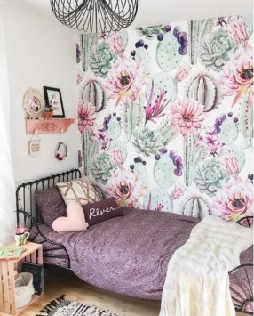 Gorgeous Bedroom Decoration Ideas For Kids 20