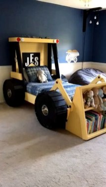 Gorgeous Bedroom Decoration Ideas For Kids 35