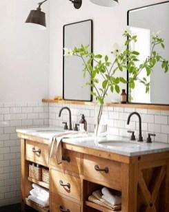 Impressive Vintage Bathroom Decoration You'll Love 02