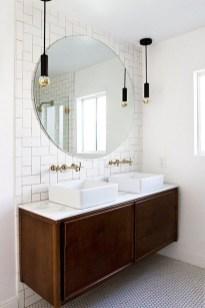 Impressive Vintage Bathroom Decoration You'll Love 04