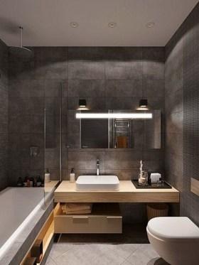 Impressive Vintage Bathroom Decoration You'll Love 10