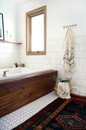 Impressive Vintage Bathroom Decoration You'll Love 25