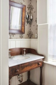 Impressive Vintage Bathroom Decoration You'll Love 28