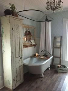 Impressive Vintage Bathroom Decoration You'll Love 32