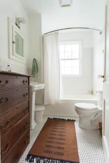 Impressive Vintage Bathroom Decoration You'll Love 37