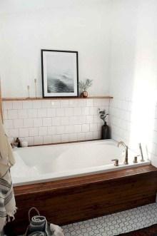Impressive Vintage Bathroom Decoration You'll Love 40