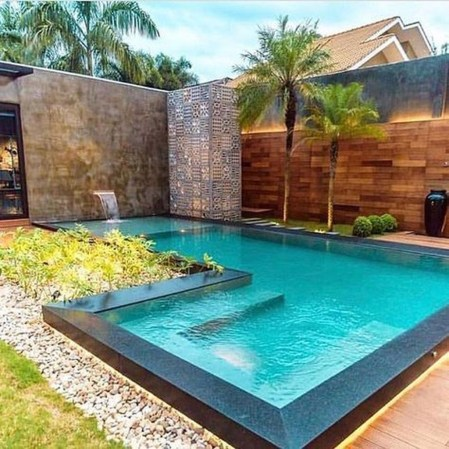 Innovative Small Swimming Pool For Your Small Backyard 11