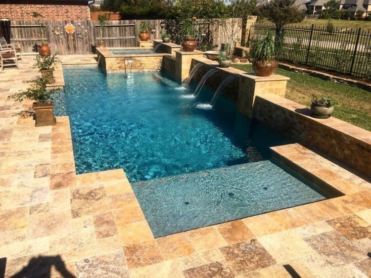 Innovative Small Swimming Pool For Your Small Backyard 32
