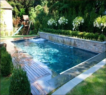 Innovative Small Swimming Pool For Your Small Backyard 43