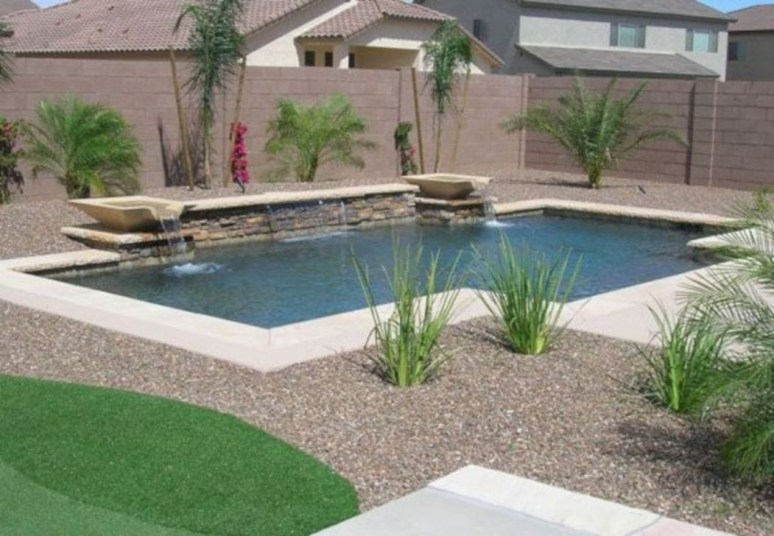 Innovative Small Swimming Pool For Your Small Backyard 50