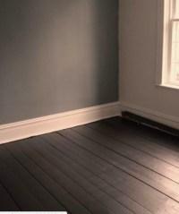 Stunning Wood Floor Ideas To Beautify Your Kitchen Room 40