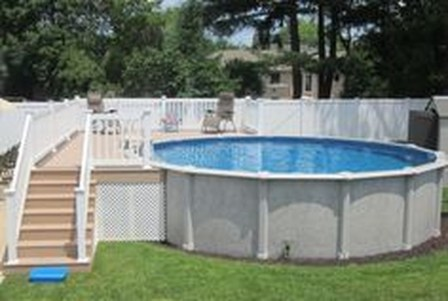 The Best Swimming Pool Design Ideas For Summer Time 03