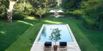 The Best Swimming Pool Design Ideas For Summer Time 15