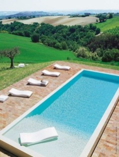 The Best Swimming Pool Design Ideas For Summer Time 27