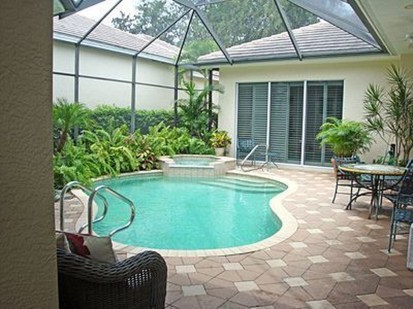 The Best Swimming Pool Design Ideas For Summer Time 33