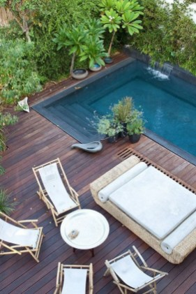 The Best Swimming Pool Design Ideas For Summer Time 37