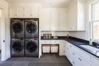 Wonderful Laundry Room Decorating Ideas For Small Space 50