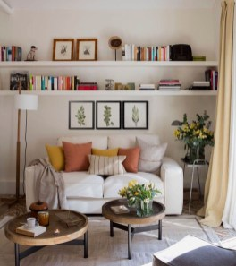 Affordable Decoration Ideas For Small Apartment 01