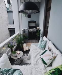 Affordable Decoration Ideas For Small Apartment 46