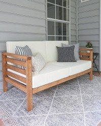 Best DIY Outdoor Furniture Ideas You Can Put In Garden 42